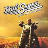 Bob Seger Face The Promise [ Cd Importado Lacrado ]